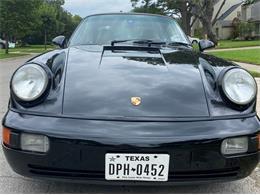 1994 Porsche 911 Carrera (CC-1422603) for sale in Dallas, Texas