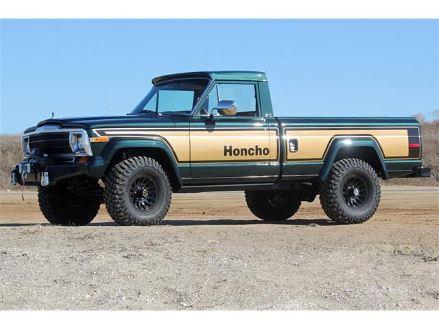 1979 Jeep CJ (CC-1422605) for sale in SAN DIEGO, California