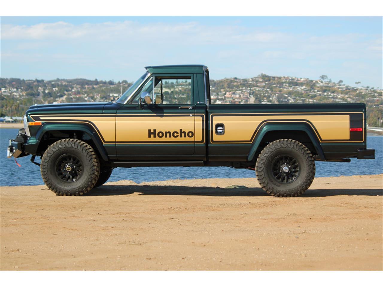 1979 Jeep CJ (CC-1422605) for sale in SAN DIEGO, California