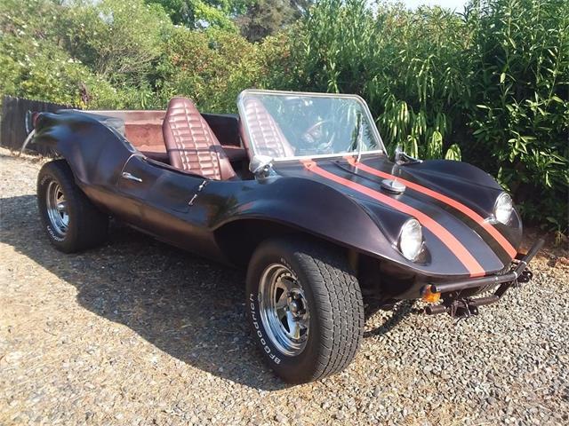 1961 Volkswagen Dune Buggy (CC-1422607) for sale in Kelseyville, California