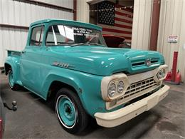 1960 Ford F100 (CC-1422611) for sale in Palmer, Texas