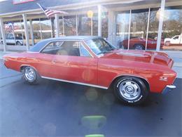 1967 Chevrolet Chevelle SS (CC-1422613) for sale in Clarkston, Michigan