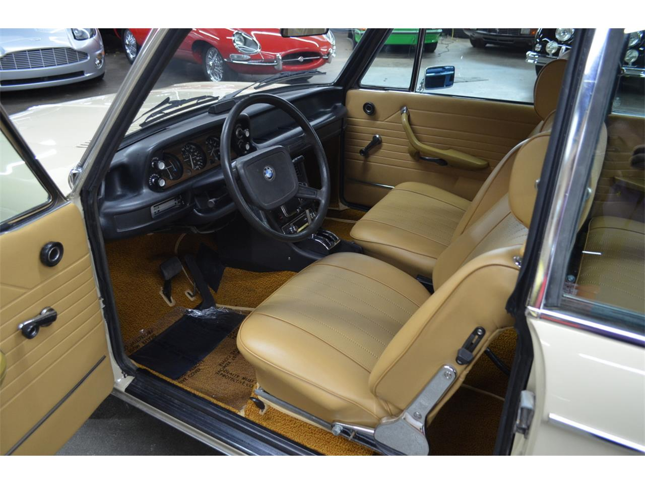 1976 BMW 2002 (CC-1422617) for sale in Huntington Station, New York