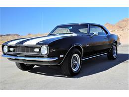 1968 Chevrolet Camaro SS Z28 (CC-1422618) for sale in Boulder City, Nevada