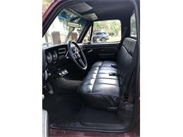 1981 Chevrolet C10 (CC-1422619) for sale in Tampa, Florida
