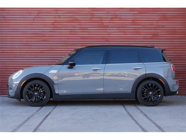 2017 MINI Cooper Clubman (CC-1420262) for sale in Reno, Nevada