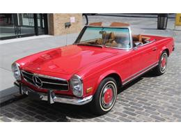 1971 Mercedes-Benz SL-Class (CC-1422624) for sale in Phoenix, Arizona