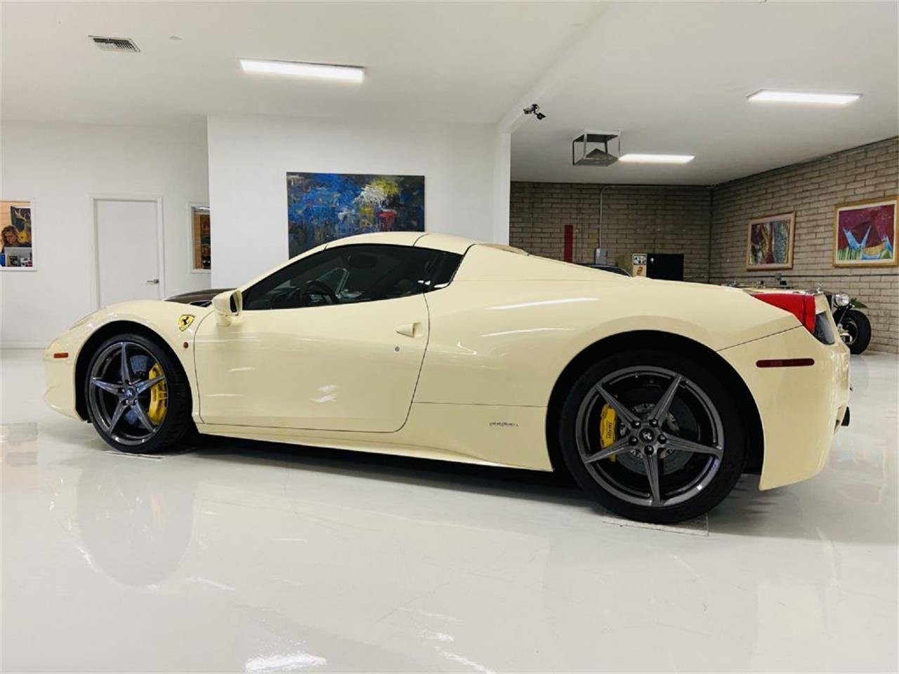 2015 Ferrari 458 (CC-1422626) for sale in Phoenix, Arizona