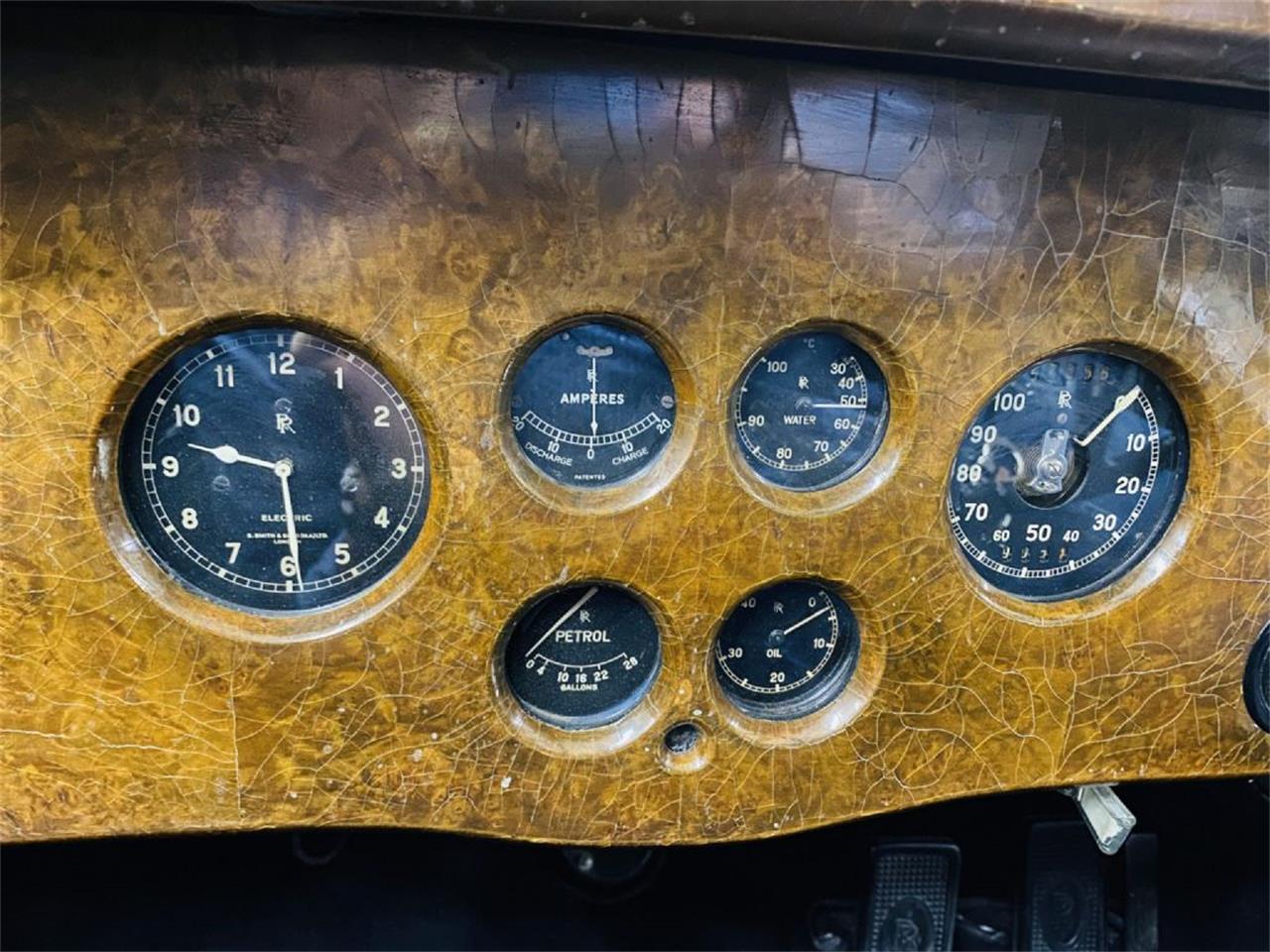 1934 Rolls-Royce Phantom II (CC-1422627) for sale in Phoenix, Arizona