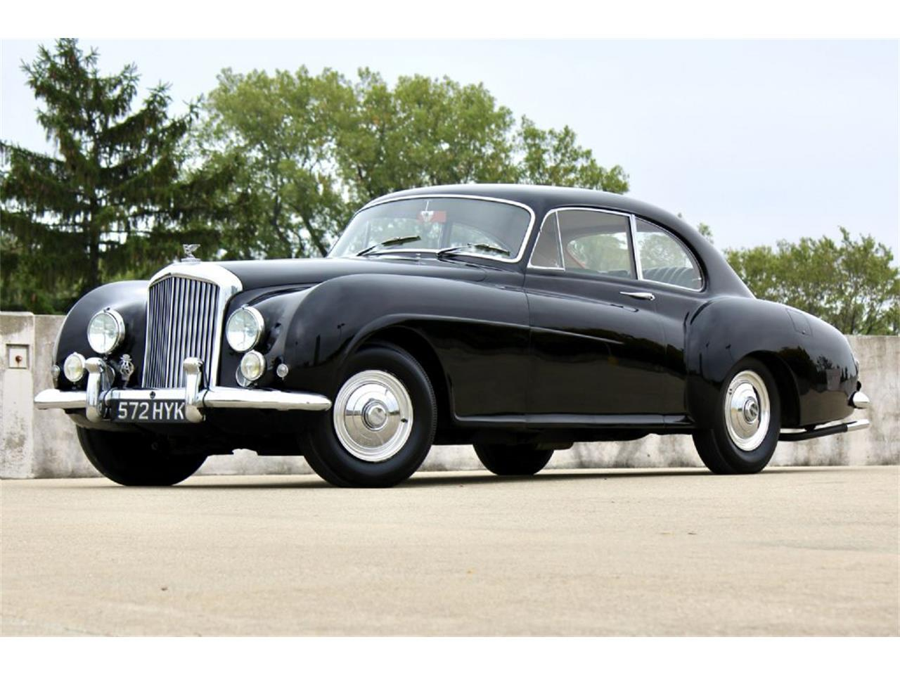 1954 Bentley R Type (CC-1422629) for sale in Phoenix, Arizona