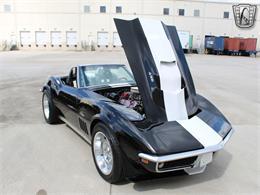 1969 Chevrolet Corvette (CC-1420263) for sale in O'Fallon, Illinois