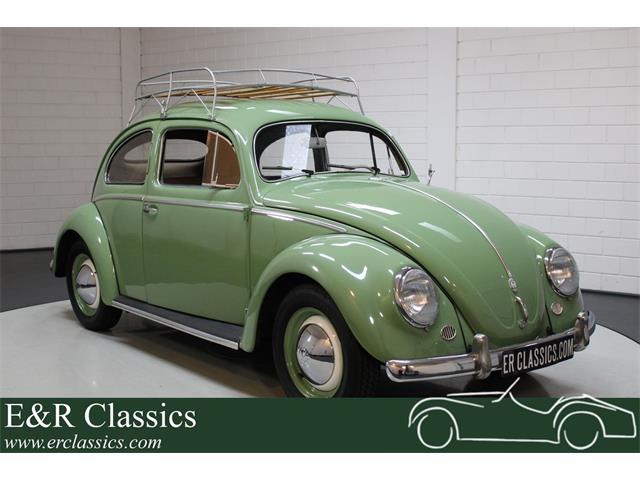 1953 Volkswagen Beetle (CC-1422637) for sale in Waalwijk, Noord-Brabant