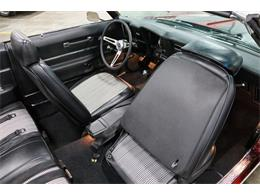 1969 Chevrolet Camaro (CC-1422640) for sale in Kentwood, Michigan