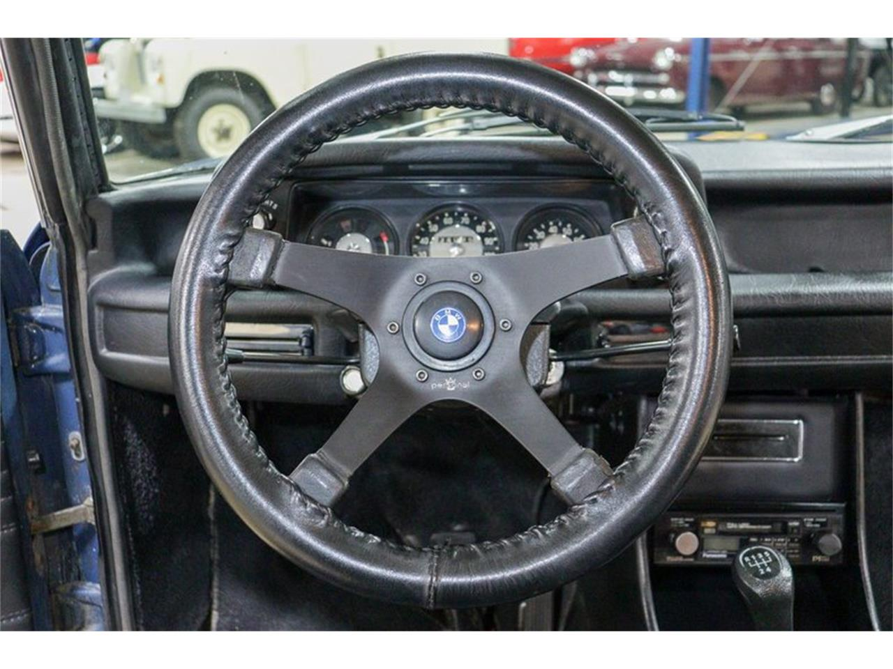 1971 BMW 2002 (CC-1422644) for sale in Kentwood, Michigan