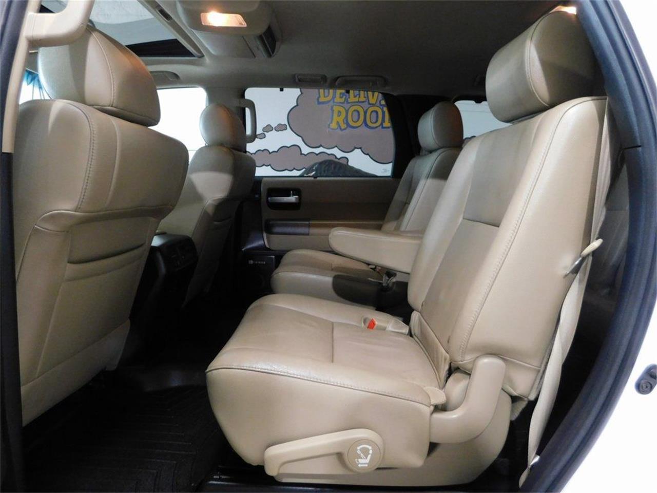 2014 Toyota Sequoia (CC-1422646) for sale in Hamburg, New York