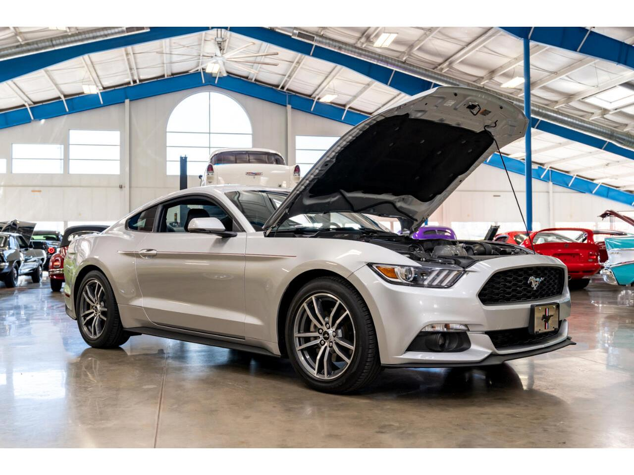 2017 Ford Mustang (CC-1420265) for sale in Salem, Ohio