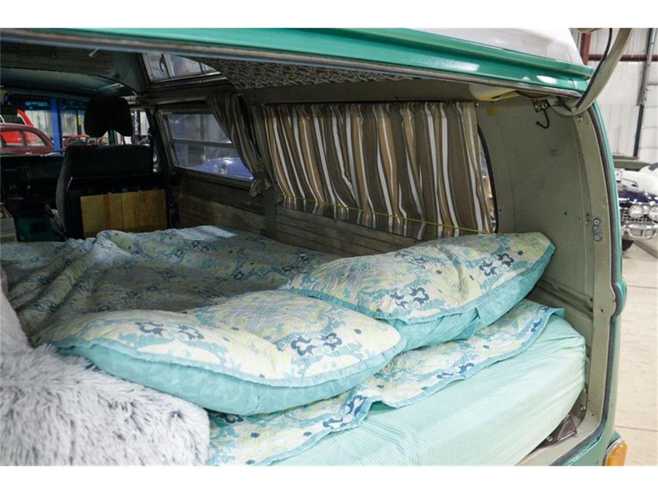 1972 Volkswagen Bus (CC-1422651) for sale in Kentwood, Michigan