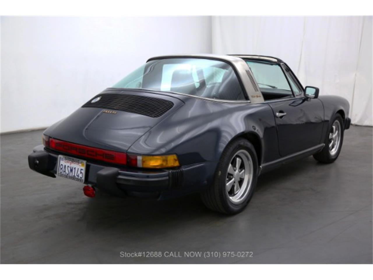 1974 Porsche 911 (CC-1422653) for sale in Beverly Hills, California