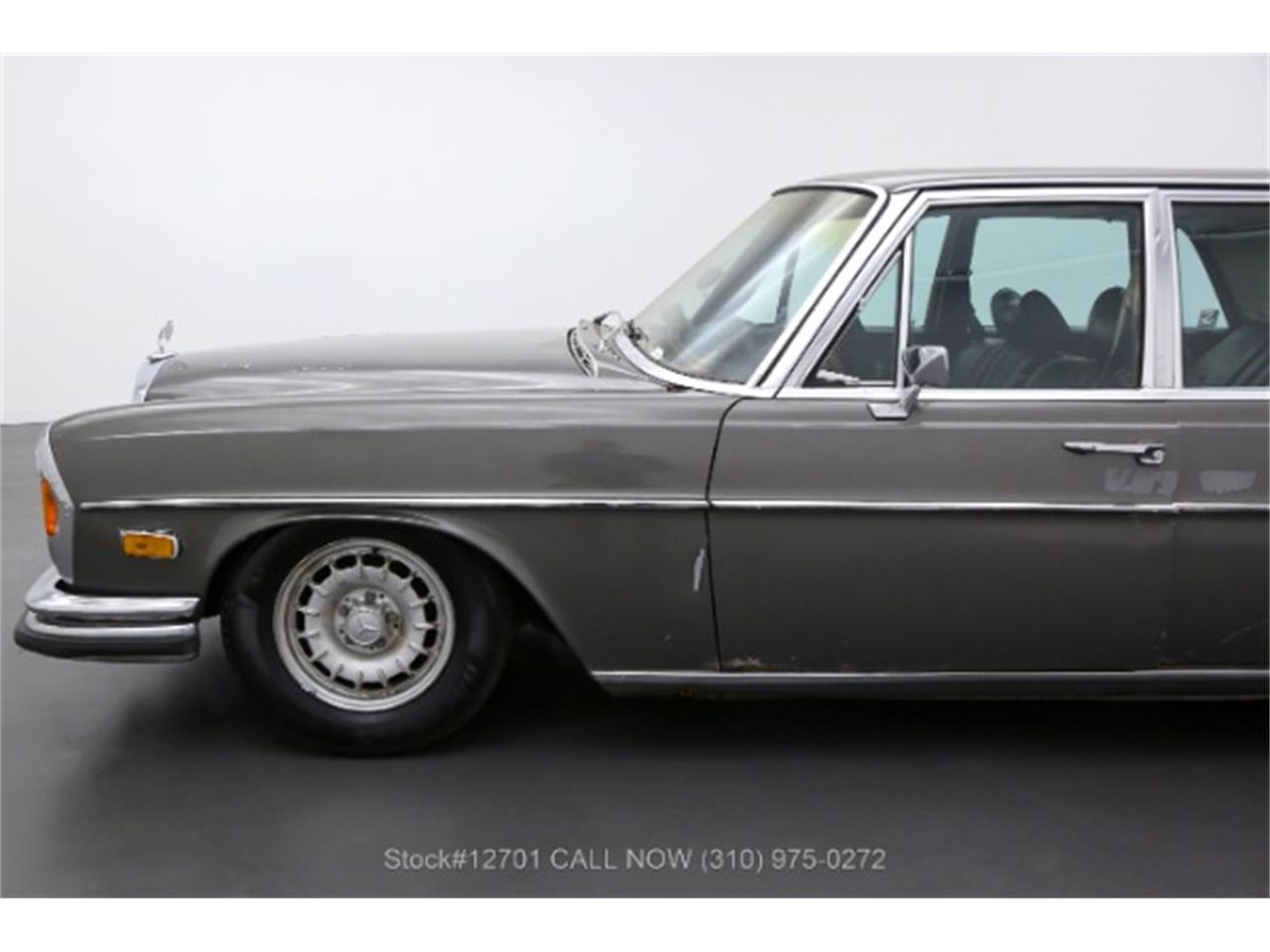 1972 Mercedes-Benz 300SEL (CC-1422657) for sale in Beverly Hills, California