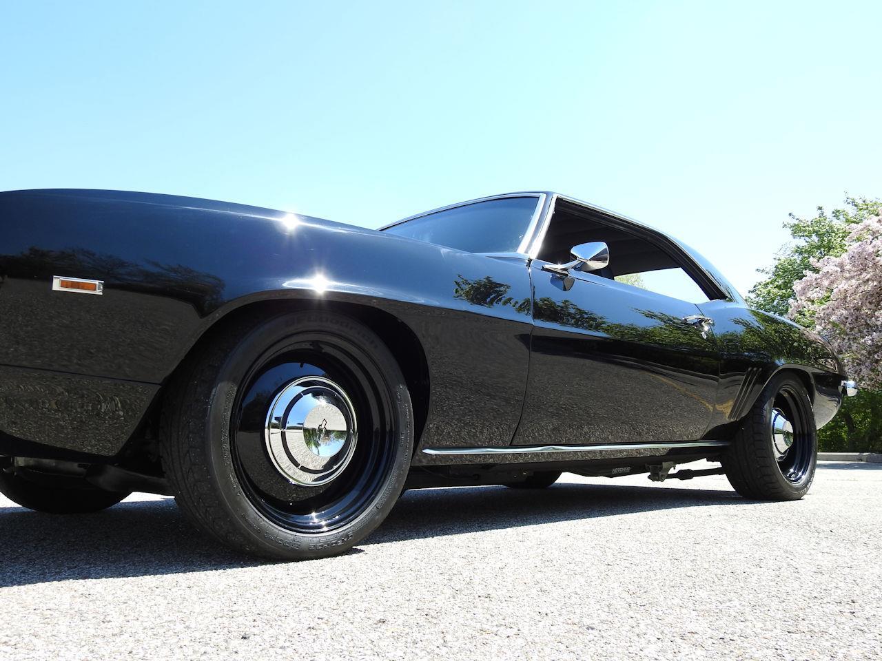 1969 Chevrolet Camaro (CC-1422658) for sale in O'Fallon, Illinois