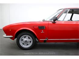 1967 Fiat Dino (CC-1422660) for sale in Beverly Hills, California