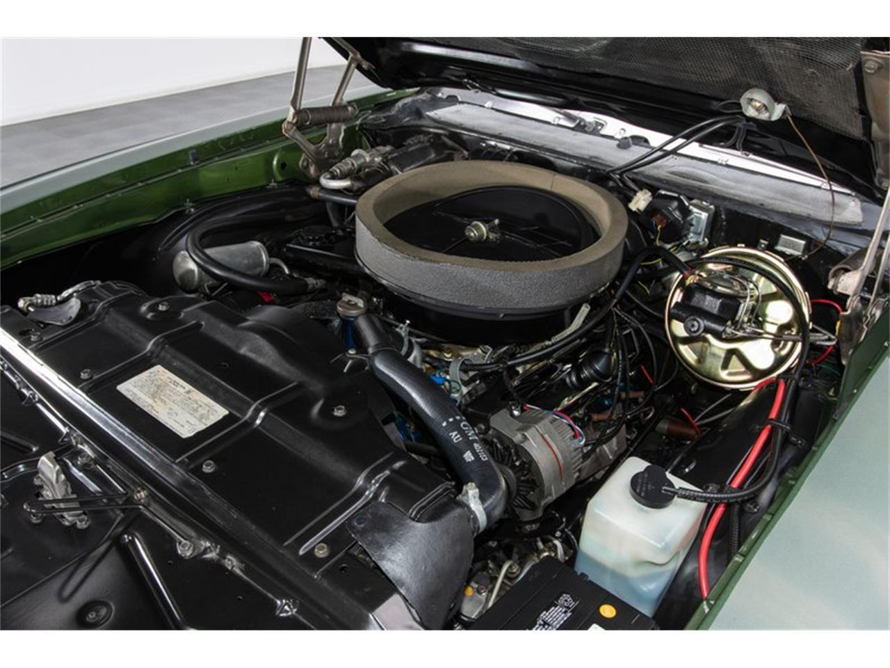 1972 Oldsmobile Cutlass (CC-1422662) for sale in Charlotte, North Carolina