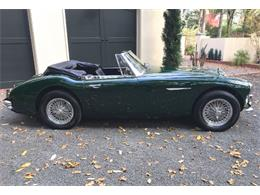 1965 Austin-Healey 3000 (CC-1422667) for sale in Beverly Hills, California