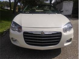 2006 Chrysler Sebring (CC-1422669) for sale in Punta Gorda, Florida