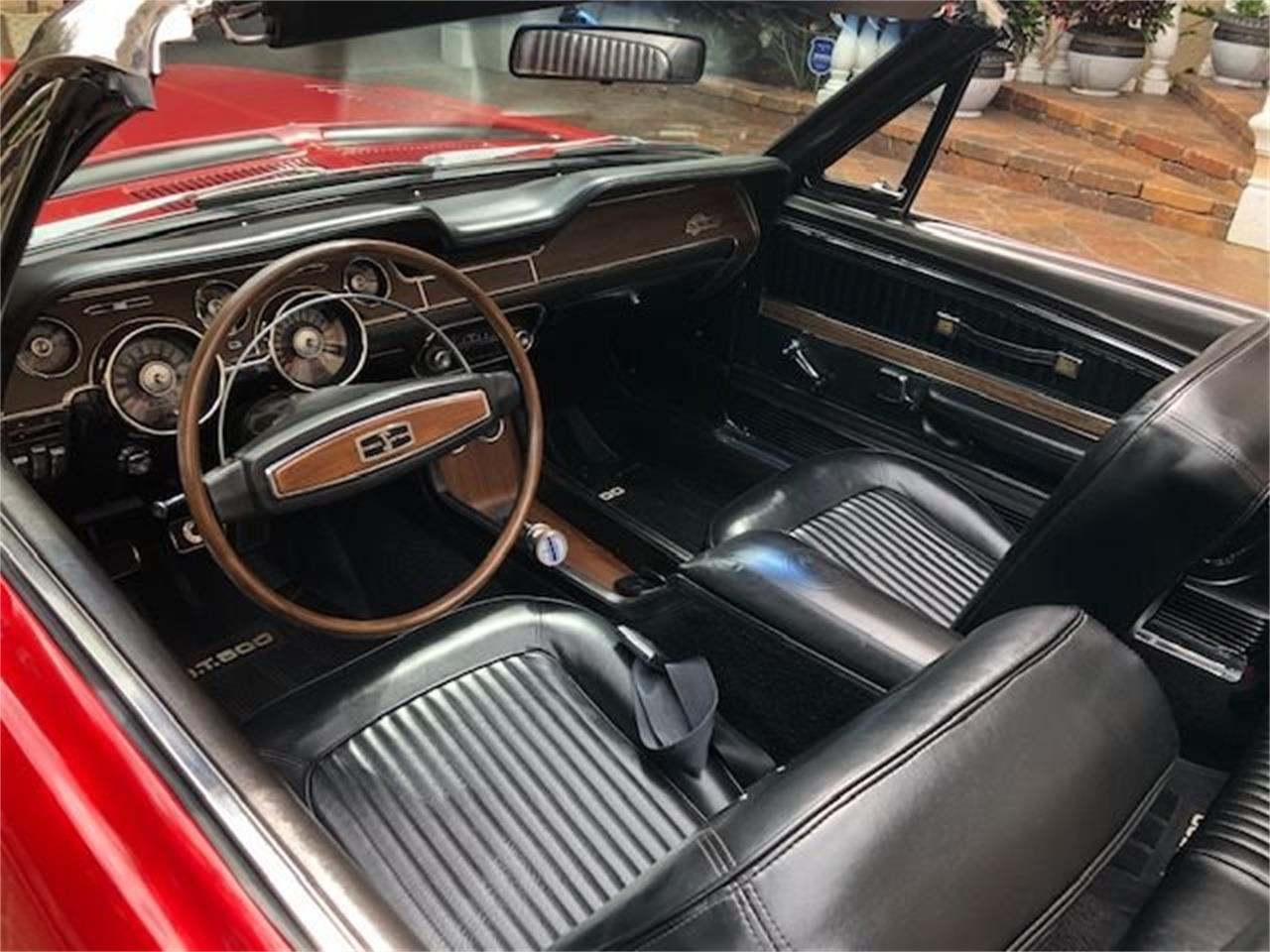 1968 Shelby GT (CC-1422670) for sale in Punta Gorda, Florida