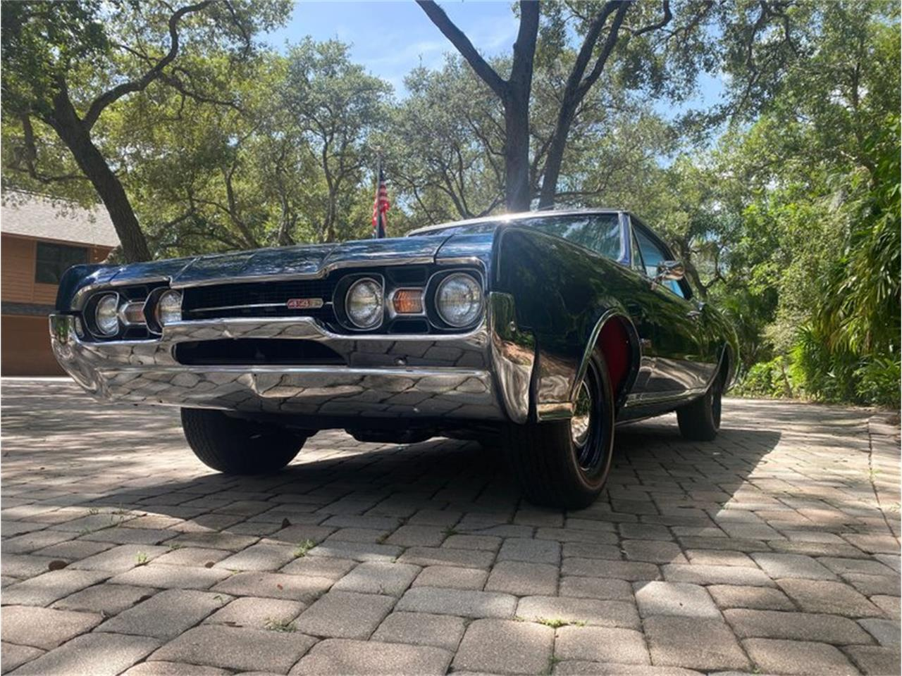 1967 Oldsmobile Cutlass (CC-1422675) for sale in Punta Gorda, Florida