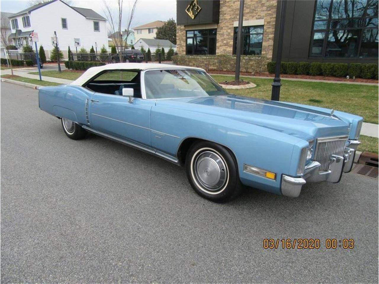 1971 Cadillac Eldorado (CC-1422677) for sale in Punta Gorda, Florida
