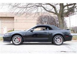 2002 Ford Mustang (CC-1422678) for sale in Alsip, Illinois