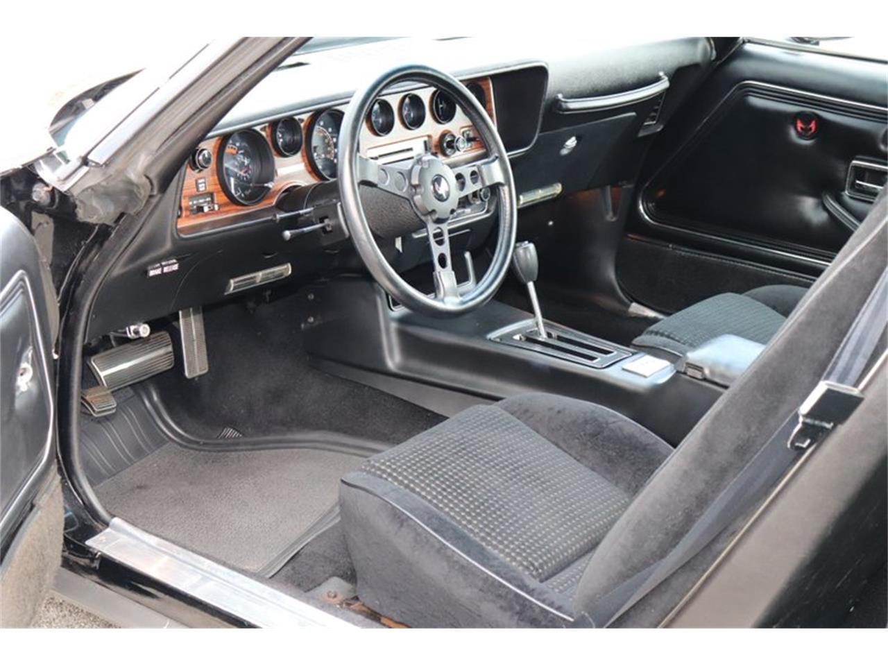 1979 Pontiac Firebird (CC-1422681) for sale in Alsip, Illinois