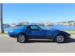 1972 Chevrolet Corvette (CC-1422683) for sale in Punta Gorda, Florida