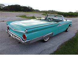 1959 Ford Skyliner (CC-1422684) for sale in Punta Gorda, Florida