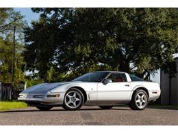 1996 Chevrolet Corvette (CC-1422687) for sale in Punta Gorda, Florida