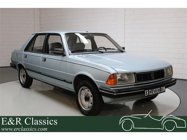 1983 Peugeot Antique (CC-1422688) for sale in Waalwijk, Noord-Brabant