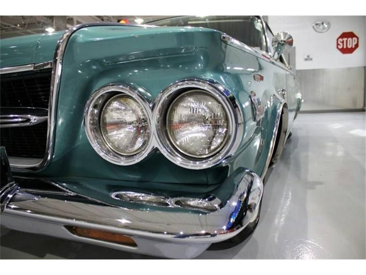 1963 Chrysler 300 (CC-1422689) for sale in Punta Gorda, Florida