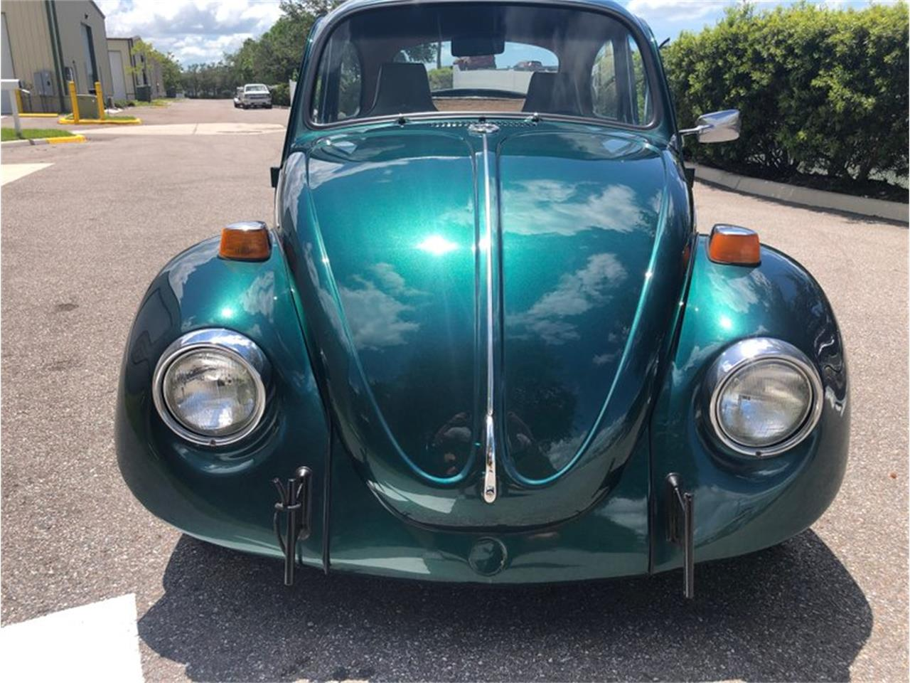1972 Volkswagen Beetle (CC-1420269) for sale in Palmetto, Florida