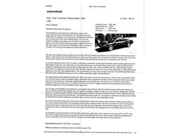 1986 Ferrari Mondial (CC-1422694) for sale in Punta Gorda, Florida