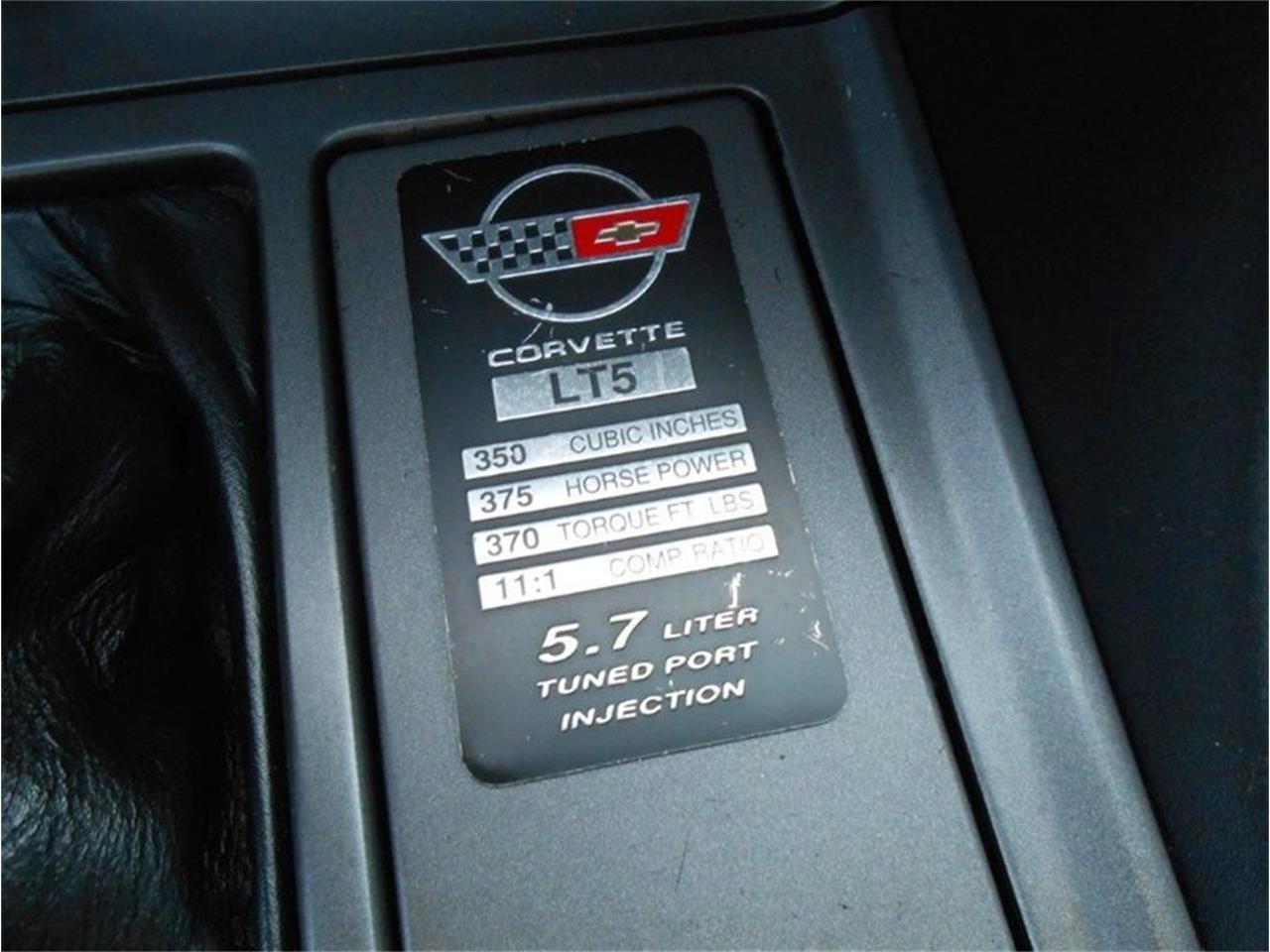 1990 Chevrolet Corvette (CC-1422697) for sale in Punta Gorda, Florida