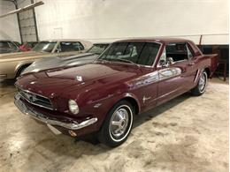 1965 Ford Mustang (CC-1422698) for sale in Punta Gorda, Florida
