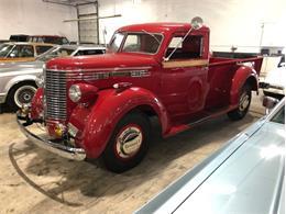 1938 Diamond T Pickup (CC-1422703) for sale in Punta Gorda, Florida