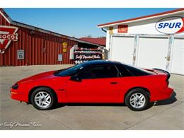 1995 Chevrolet Camaro (CC-1422707) for sale in Lenoir City, Tennessee