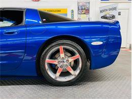 2002 Chevrolet Corvette (CC-1422709) for sale in Mundelein, Illinois