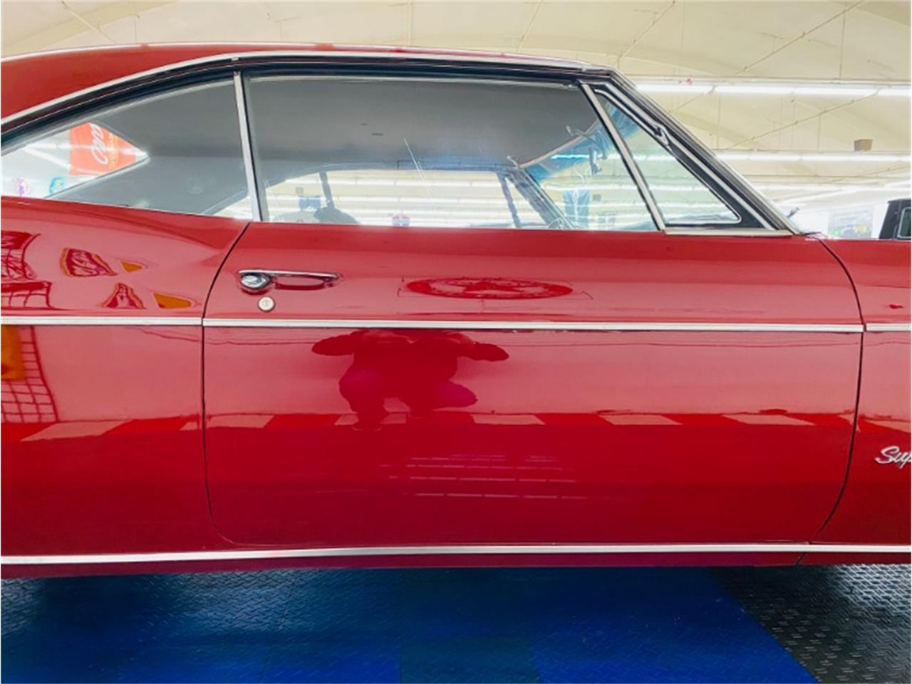 1966 Chevrolet Impala (CC-1422711) for sale in Mundelein, Illinois