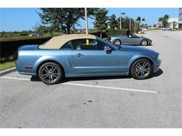 2005 Ford Mustang (CC-1422712) for sale in Sarasota, Florida