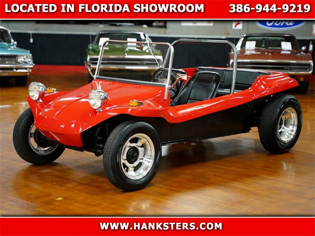 1962 Volkswagen Dune Buggy (CC-1422714) for sale in Homer City, Pennsylvania