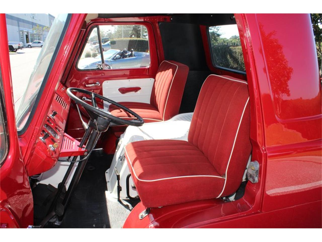 1962 Ford Econoline (CC-1422717) for sale in Sarasota, Florida