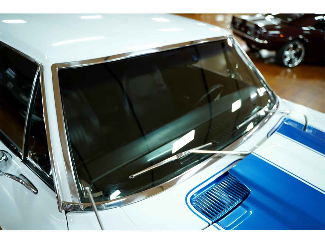 1967 Chevrolet Camaro (CC-1422718) for sale in Homer City, Pennsylvania